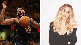 Tristan Thompson Feels EXHAUSTED After Fall Out With Khloe Kardashian! - Video