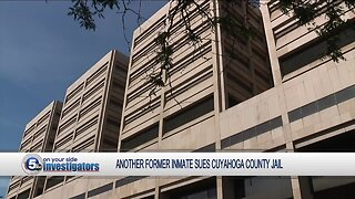 Lawsuit alleges former Cuyahoga County Jail inmate was tortured by guards