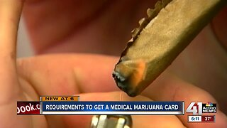 Can Missouri patients possess medical marijuana? State says yes