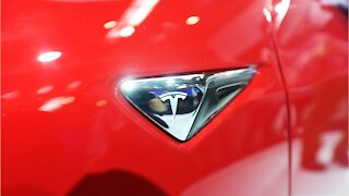 Tesla Recalls 30,000 Cars