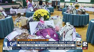 Hope for Handbags benefits the Harford Family House - Video
