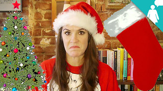 Stuff Mom Never Told You: 5 Sexist-ist Christmas Traditions - Video