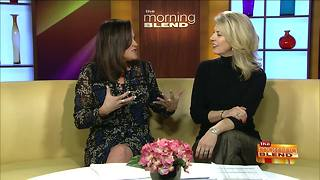 Molly and Katrina with the Buzz for March 21! - Video
