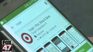 Protecting yourself while shopping online - Video