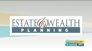 Estate and Wealth Planning - Video