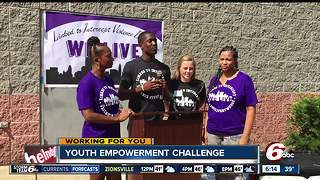 Indy Youth Empowerment Challenge - Video