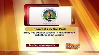 Lansing Parks & Recreation- 6/15/17 - Video
