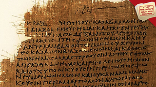 Stuff They Don't Want You to Know: What is apocrypha? - Video