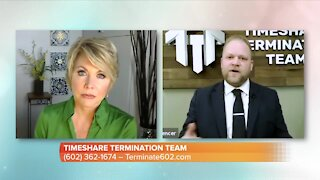 Want out of your timeshare? Timeshare Termination Team can help