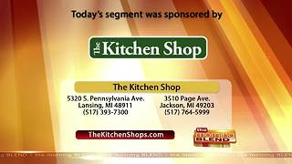 The Kitchen Shop - 2/23/18 - Video