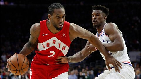 Kawhi Leonard is saving the raptors' season by doing something Michael Jordan, LeBron James, and Kobe Bryant never accomplished