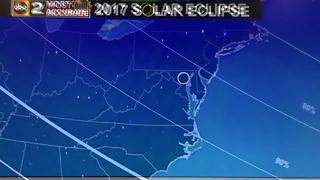 The Great American Eclipse is Coming - Video