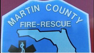 Martin County recommends self-isolation for multiple firefighters