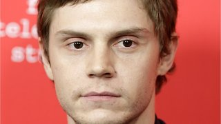 Evan Peters Taking A Break From American Horror Story Franchise