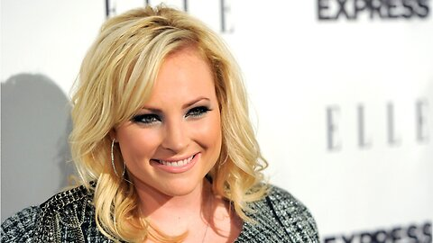 Meghan McCain criticizes Trump over the USS McCain controversy
