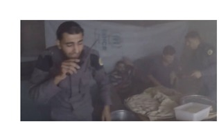 Syrian Government Shelling of East Damascus Neighborhoods Kills at Least 3 - Video