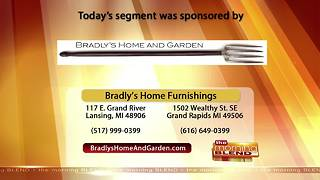 Bradly's Home and Garden-8/11/17 - Video