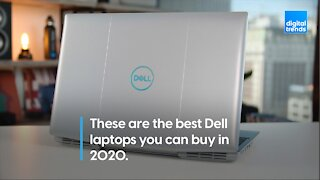 The best Dell laptops you can buy in 2020