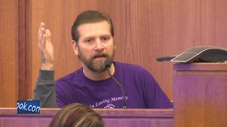 Shawano County man sentenced to 15 years in prison for triple-fatal crash - Video