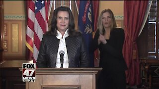 13 charged in plot to kidnap Michigan Gov. Whitmer, target state government