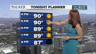 13 First Alert Weather for June 13 - Video