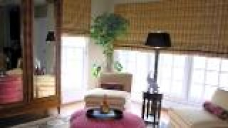 Interior Design - Tying Colors in your Home Together - Video