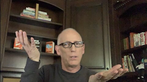 Episode 1322 Scott Adams: Bad Arguments in the News About the Second Amendment, Vaccine Safety