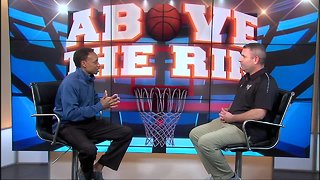Towson University Coach Pat Skerry talks college hoops