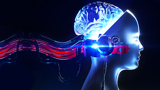 Human Brain Could Be Downloaded In The Future Creating Immortality