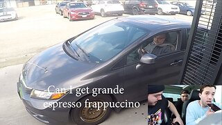 Can I Take Your Order? Pranksters Hijack Drive-thru Speakers And Cause Hilarious Chaos And Confusion