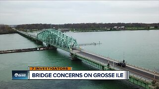 Deteriorating bridge: Wayne County skipped crucial inspection, 7 Investigation finds