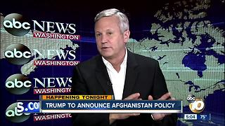 Talk of more troops heading to Afghanistan - Video