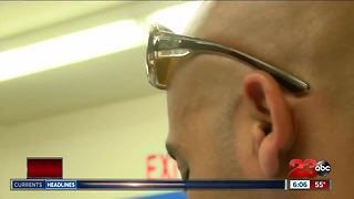 Inmates conquer college at Corcoran State Prison - Video