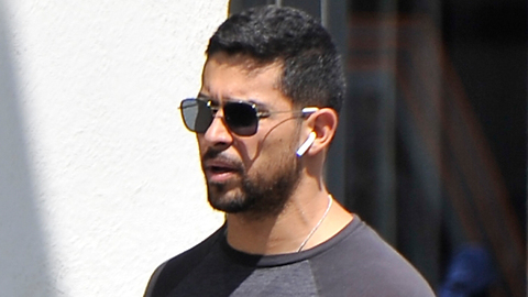 Wilmer Valderrama's THREAT To Demi Lovato Works!