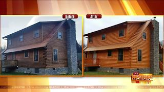 House Paint that Stands Up to Wisconsin Winters - Video