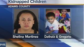 Whereabouts of Adams County mother and two children still unknown - Video