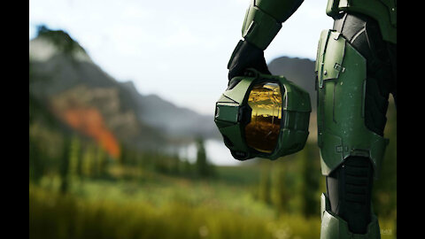 There will reportedly be multiple beta tests for 'Halo Infinite' this year