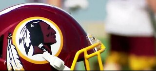 Amazon stops selling Washington Redskins merchandise