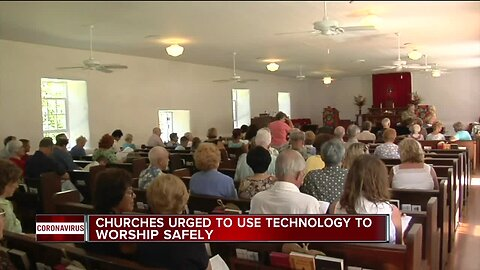 Church leaders impacted by COVID-19 call for precautions
