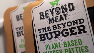 Beyond Meat Stock Surges 730%