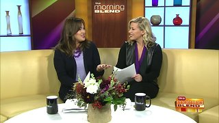 Molly and Tiffany with the Buzz for October 18! - Video