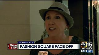 Scottsdale Fashion Square to undergo facelift - Video