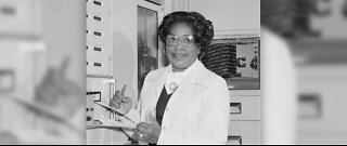 NASA names HQ after 'hidden figure' Mary W. Jackson