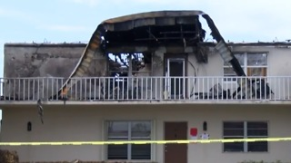 Quick thinking prevents fire tragedy in Indian River County - Video