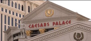 Caesars Entertainment employees can lose job for not wearing mask