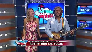 13 Things To Do This Week ForJuly 20-26 - Video