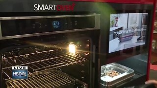 Learning more about appliance trends
