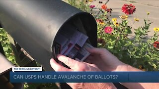 Mail delays and your absentee ballot