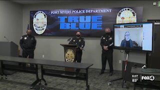 FMPD says crime is down 50% since 2016, but there's more work to do