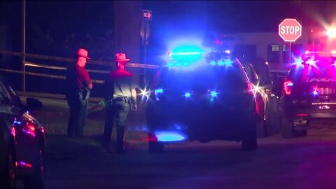 Man opens fire on six officers, detective shot multiple times in Tonawanda